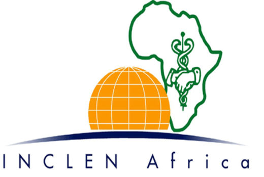INCLEN Africa Logo