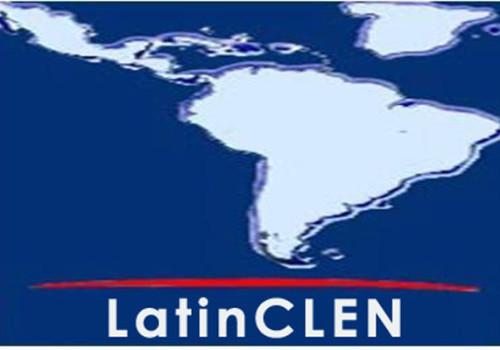 LatinClen New copy