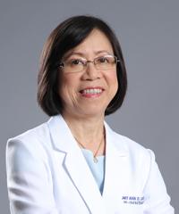 Mary Ann Lansang